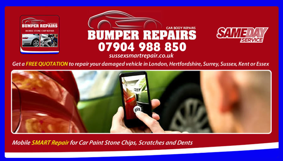 car body repairs quote