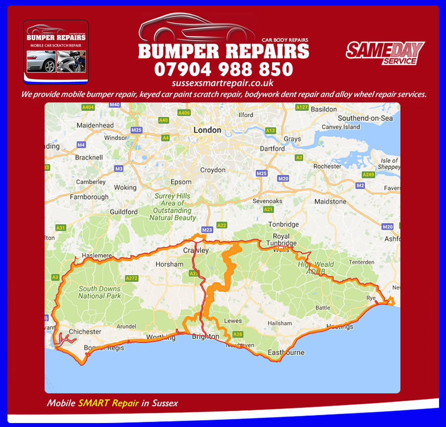 sussex smart repair